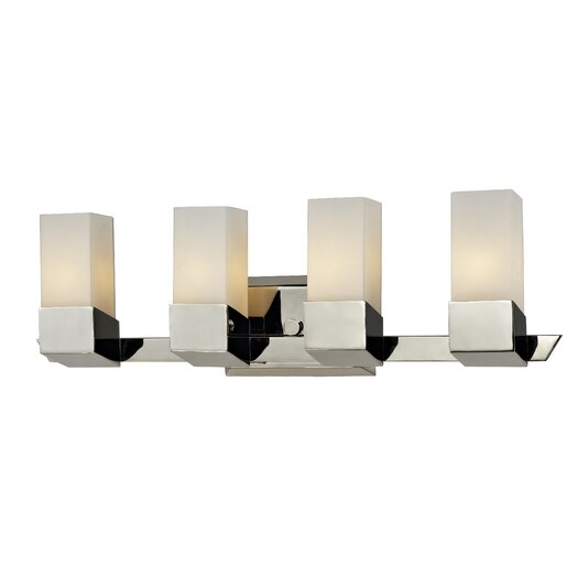 Z-Lite Zen 4 Light Vanity Light