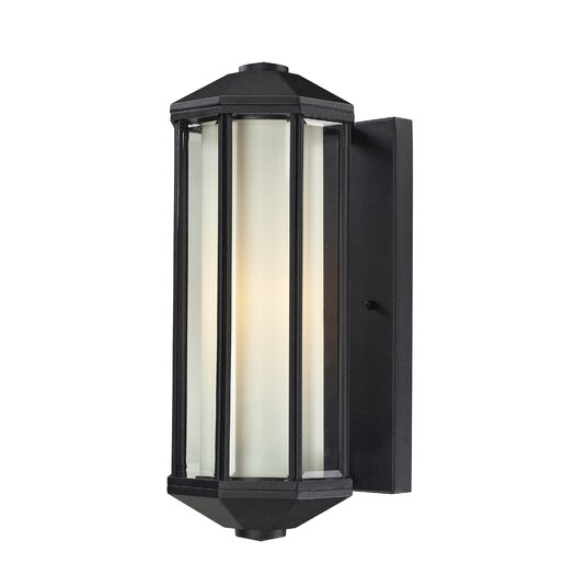 Z-Lite Cylex 1 Light Outdoor Sconce