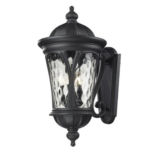 Z-Lite Doma 5 Light Wall Lantern