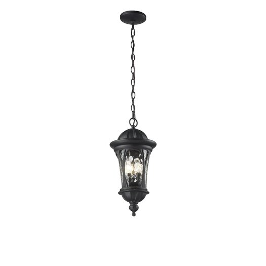 Z-Lite Doma Outdoor Hanging Pendant
