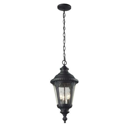 Z-Lite Medow Outdoor Hanging Pendant