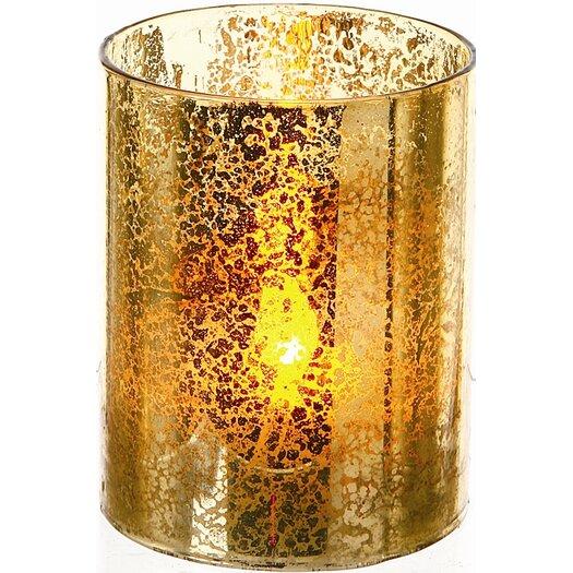 Regency International LED Glass Candle
