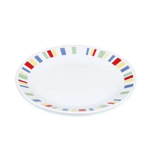 """Corelle Livingware Memphis 10.25"""" Dinner Plate"""