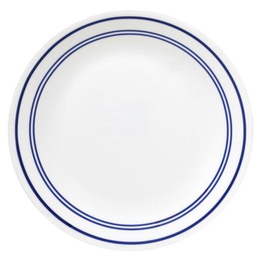 "Corelle Livingware Classic Cafe 10.25"" Dinner Plate"