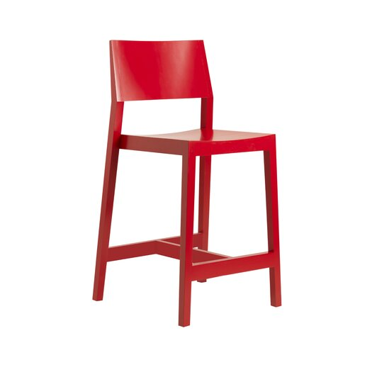 "Room B Stool 1 Series 24"" Bar Stool"
