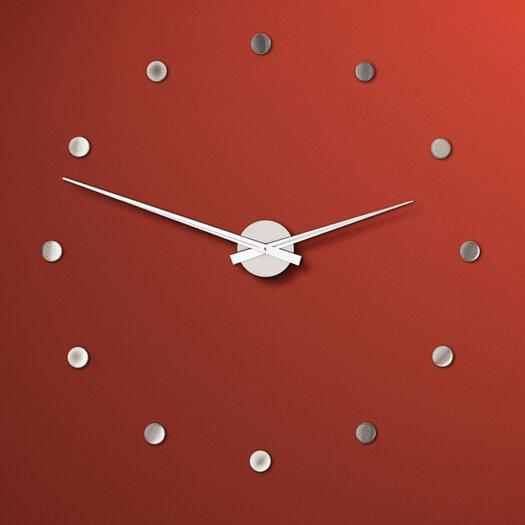 "Radius Design Oversized 37.5"" Do-It-Yourself Wall Clock"