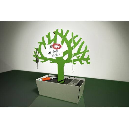 Radius Design Tree of Charge