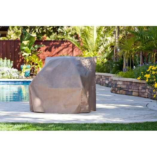 Duck Covers Elite Patio Chair Cover