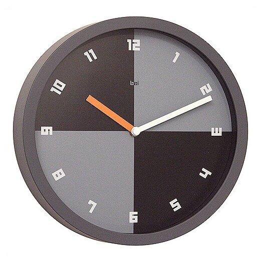 Bai Design Quadro Modern Wall Clock