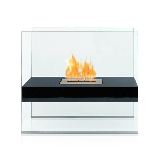 Anywhere Fireplaces Madison Free Standing Bio Ethanol Fireplace