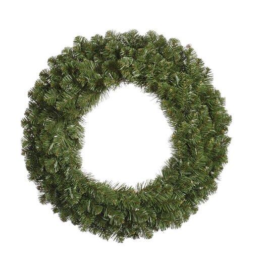 Vickerman Co. Grand Teton Wreath with 210 Tips