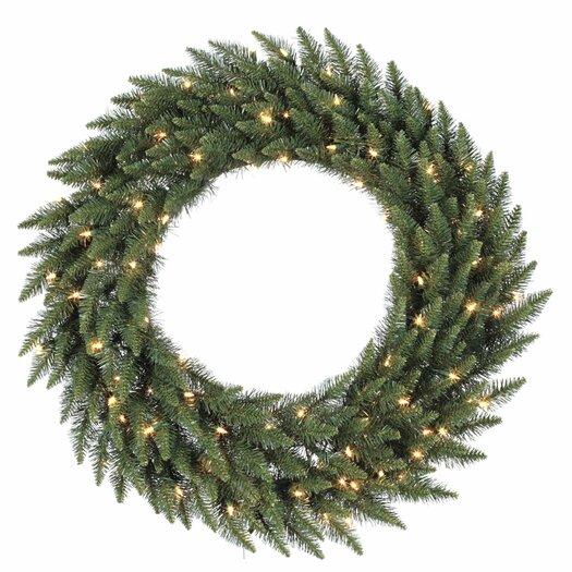 Vickerman Co. Camdon Fir Wreath
