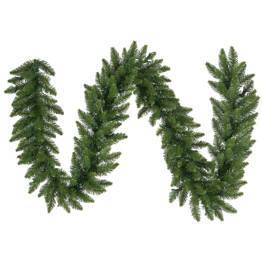 Vickerman Co. Camdon Fir Garland