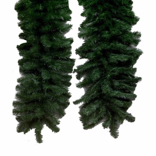 Vickerman Co. Douglas Fir Garland