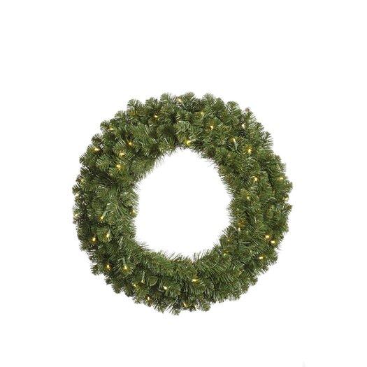 Vickerman Co. Grand Teton Wreath