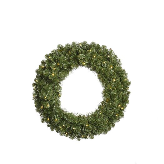 Vickerman Grand Teton Wreath