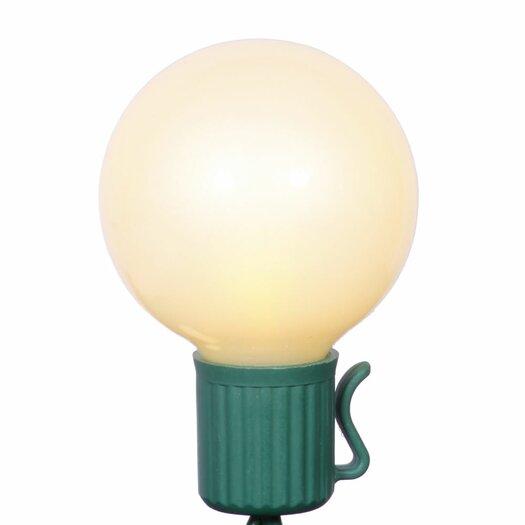 Vickerman Co. 10 Light G50 LED Light Sets