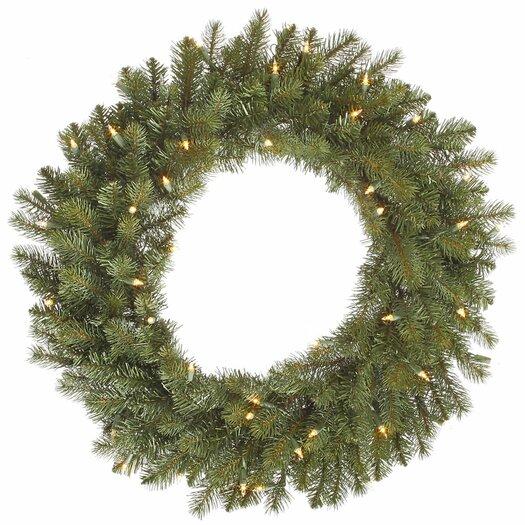 Vickerman Co. Colorado Wreath