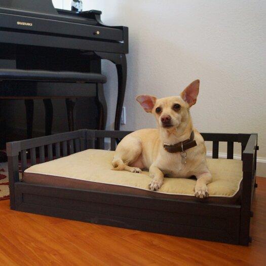 New Age Pet Habitat 'n Home My Buddy's Bunk Pet Bed