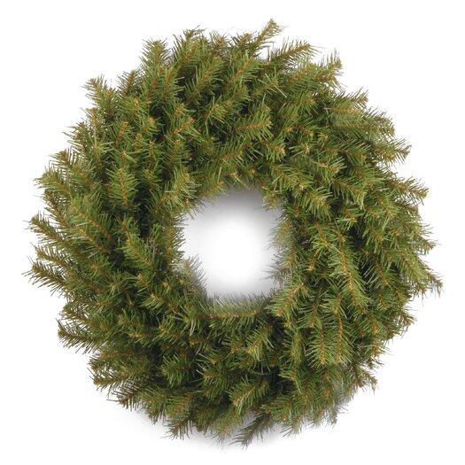 National Tree Co. Norwood Fir Norwood Fir Wreath