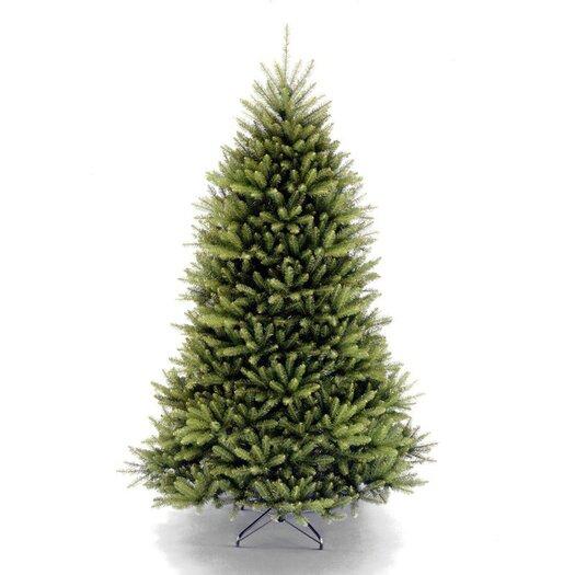 National Tree Co. Dunhill Fir 6.5' Artificial Christmas Tree