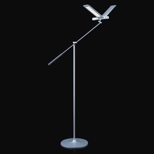 QisDesign Seagull Floor Lamp