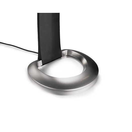 "QisDesign Hatha 10.25"" H Table Lamp with Novelty Shade"