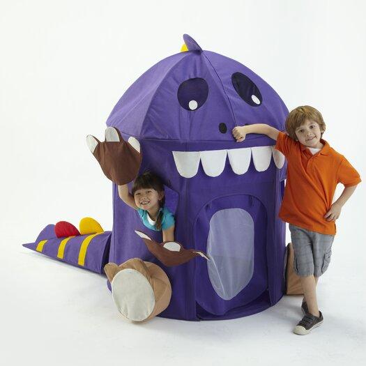 Bazoongi Kids Dinosaur Play Tent