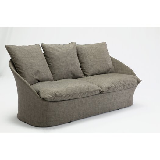 Spinner Sofa with Cushion