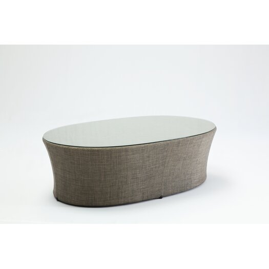 Les Jardins Spinner Coffee Table
