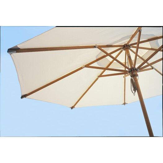 Shade 11' Easy Wind Umbrella