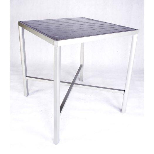 Out of Blue Elysun Bar Table