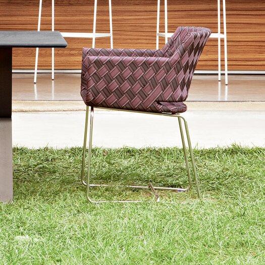 Varaschin Kente Dining Arm Chair
