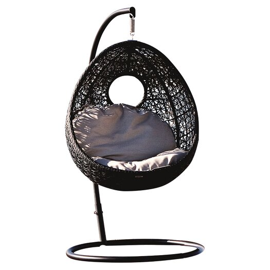 Altea Swing Chair with Stand
