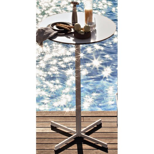 Summer Set Bar Table with HPL Top