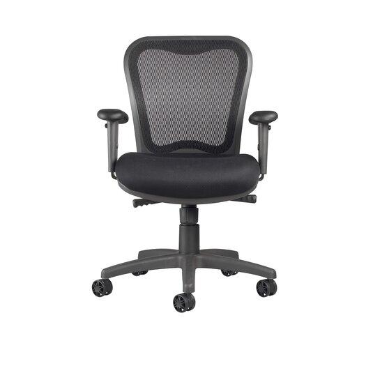 Nightingale Chairs Mid-Back LXO Task Chair