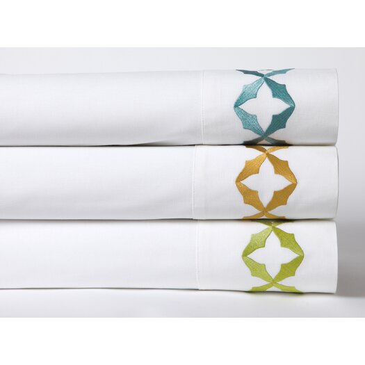 Company C Avery Stand Pillowcase