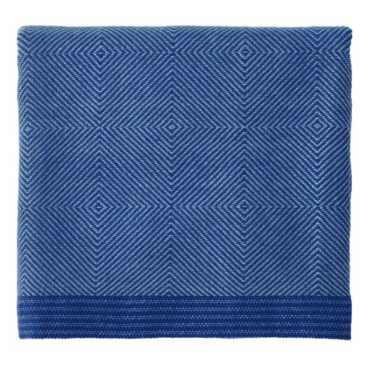 Company C Haberdash Alpaca Throw Blanket