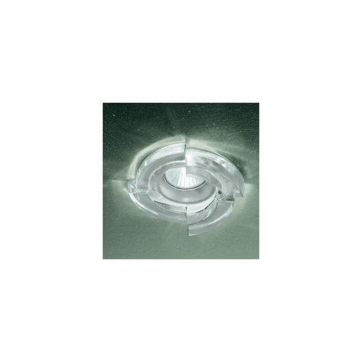 Step Led Recessed Housing