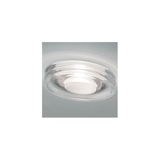 Disk Led Recessed Kit