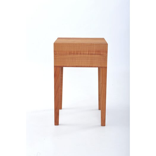 Zanat Quiet Accent Stool