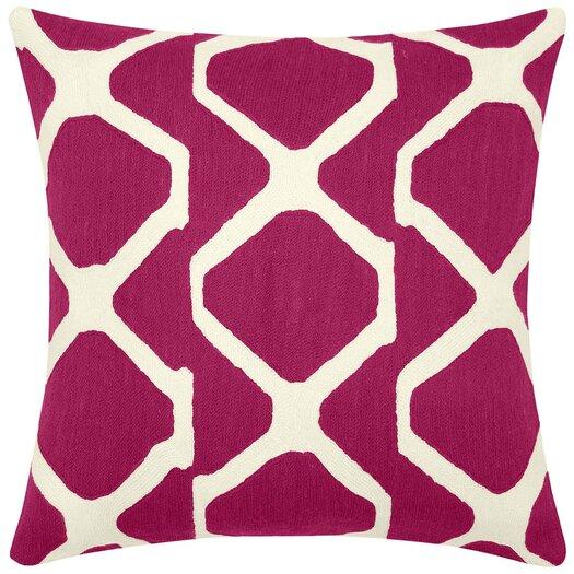 Arbor New Zealand Wool Throw Pillow