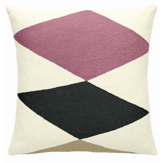 Ace Wool Throw Pillow