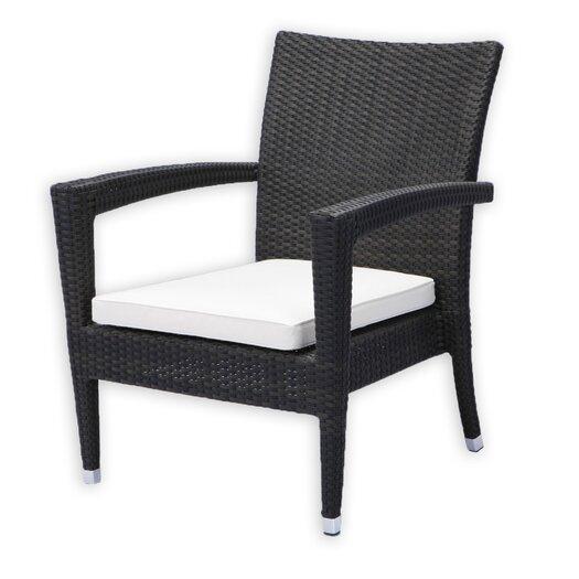 Source Outdoor Zen Lounge Chair