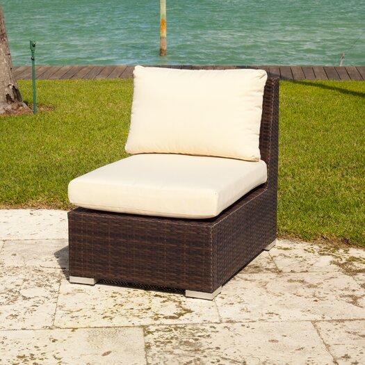 Source Outdoor Lucaya Sectional Sofa