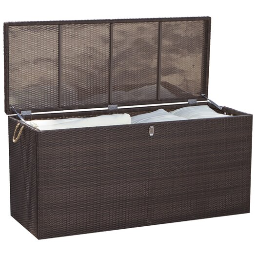 Source Outdoor Manhattan Resin Deck Box