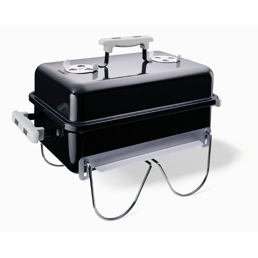 "Weber Go-Anywhere 21"" Charcoal Grill"