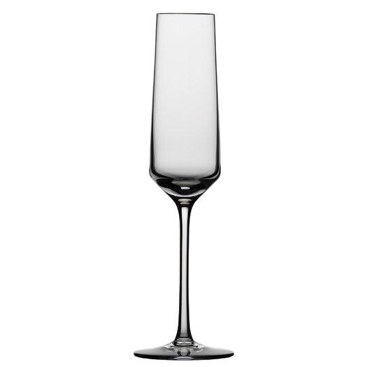 Schott Zwiesel Pure 7.1 Oz. Champagne Flute