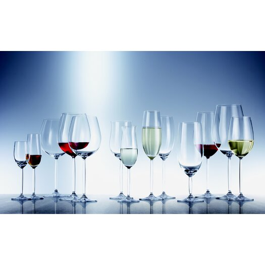 Schott Zwiesel Diva All Purpose Goblet Glass