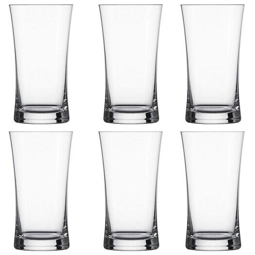 Schott Zwiesel Basic Pint Short Beer Glass